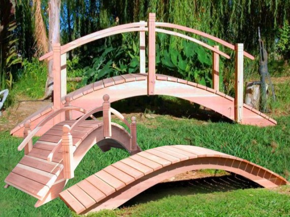Pdf How To Build An Arched Bridge Plans Free
