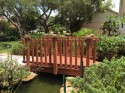 10 Foot Spindle Bridges