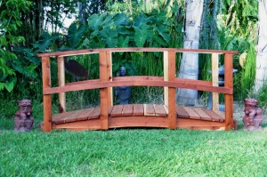 Country Style Garden Bridges  Direct from the manufacturer/Builder and Save, For all needs specializing in Ranch and farm bridges all sizes, Call today and talk to Builder Joe 559 325 2597