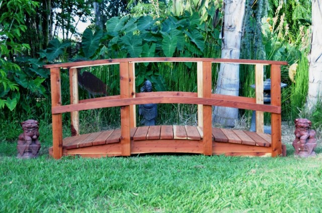 Country Style Bridges 16ft